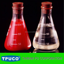 Hydrolysis resistance 80 shore A PPG/TDI 100% PU material