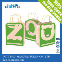 Hot New Products for 2015 fancy paper gift bag