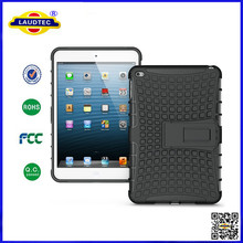 "Shockproof Rugged Case for iPad Mini 4 7.9"" ,2015 Latest New coming"
