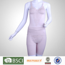 Manufacture Elegant Lace Body Building Corset For Waist Training