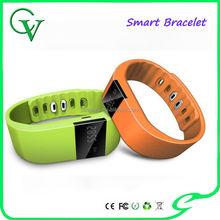 wholesale hot selling newest silicone smart product Smart Bracelet 2015