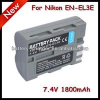 Genuine Camera Battery Pack For Nikon D700 D7100 D7200 D7700