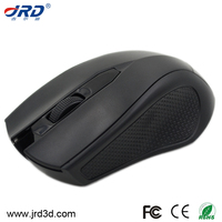Cheap Optical Wireless Mouse With Led Light