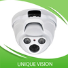 1.0MP CCTV Outdoor Security IP Camera with plug and play function