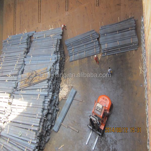 Square Steel Billet 3SP&5SP