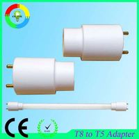 Express energy saving t8 to t5 adapter adaptor used in T8 luminaire