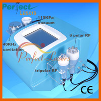 Weight Loss Machine Portable Slimming Cavitation Heater