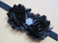 Good Quality Fabric Flower Headband,Nice Quality Make Hair Accessories for Children