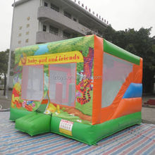 inflatable Bouncer animal , LZ-A213 Inflatable Bouncer Inflatable for kids