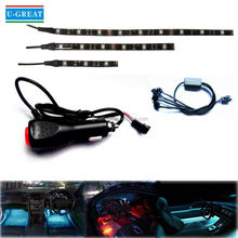 American popular sale motorcycle neon lighting kit with low price