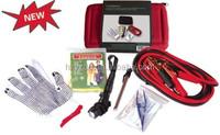 19pcs Car Roadside Emergency Tools Kit in EVA Pouch