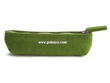 new fashion best quality felt pencil bag drawing pencil for gifts
