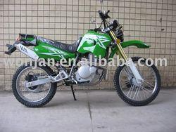 WJ250GY(EEC)/250CC motorcycle /dirt bike with WJ-SUZUKI GN250 engine
