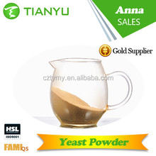 Feed yeast protein powder for cattle, shrimp, fish,pig,horse,chicken.