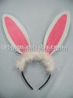 [TKTG] Rabbit-Ears hair band