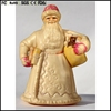 2015 HOT SALE CUSTOM MADE Soviet Russian Toy DED MOROZ SANTA CLAUS with gifts Plastic Christmas New Year toy