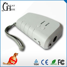 Ultrasonic Dog bark Collar Control GH-D31