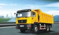 man tipper dump truck 6x4 30~50ton