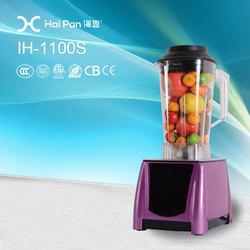 Attractive price China industrial IH-1100S plastic blender blender mixer chopper