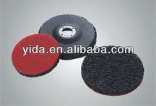 sisal polishing pad