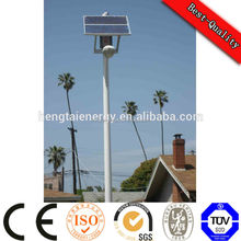 CE TUV UL Best design High quality high valued smart solar street light