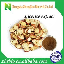 Natural Glycyrrhizic Acid 3% Licorice Root Extract