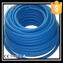 """MZ Rubber Air hose with textile braided 1/4""""-2"""""""