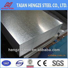 Galvanized sheet/ coil zinc 50G construction building material for roof