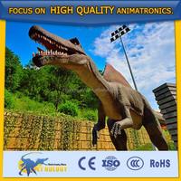 Life-size Robotic Dinosaur Toys for Kids