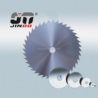 tungsten carbide tipped circular saw blade for cutting stainless steel