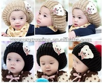 crochet hats for infants and toddler