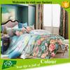Fancy design bedding set 1000tc egyptian cotton sheet sets