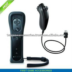 Game Accessories Remote and Nunchuck Controller For wii