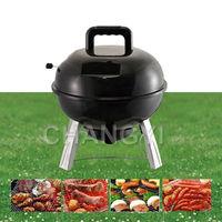 14inch char-boil BBQ grill