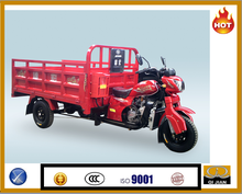 200cc/250cc oil cool three wheel motorcycle/cargo tricycle