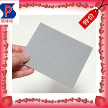 cool and greative design grey 350gsm recycle paper roll