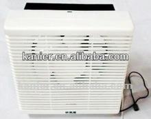 Full Plastic Exhaust / Ventilation Fan