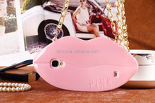 High quality aluminum bumper+leather case for iphone & for Samsung