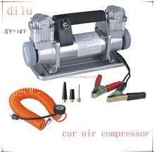 Car air compressor, air pump, air inflator