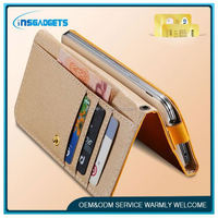 2015 OEM & ODM phone case universal leather case for mobile phone LETH007