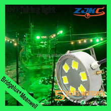 Professional new design fishing boat lighting stainless steel IP68 200W-1500W clam fishing trick