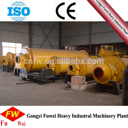Made in China milling machine mini ball mill with high quality