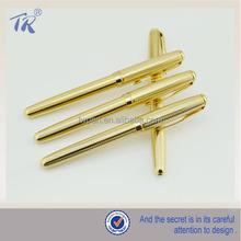 Luxury Gold Design Metal Fountain Pen