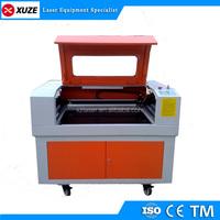High quality glass sandblasting & engraving machine