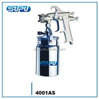 High quality Excellent Atomization wood painting spray gun 4001