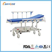 Hospital stretcher hydraulic stretcher /Medical stretcher /hospital patient stretcher