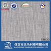 high quality horse hair interlining for man's formal suits 9100