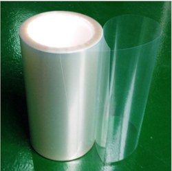 transparent Crystal PET protective Film/ pet shrink film rolls