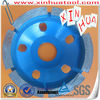 XINHUA Diamond Welding Wheel for Polishing Concrete