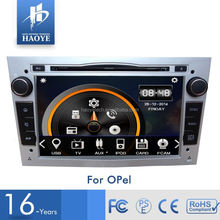 Small Order Accept China Supplier Car Radio Cd Mp3 With Lcd Display For Opel Meriva